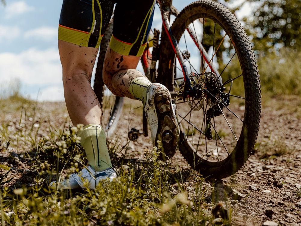 Extreme Bicyling