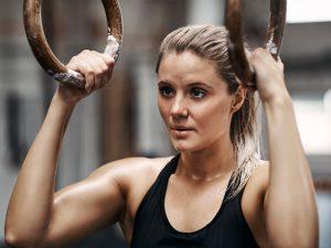 Shoulder training