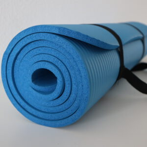 Trainingsstudio Nederland Trainingsmat Blauw